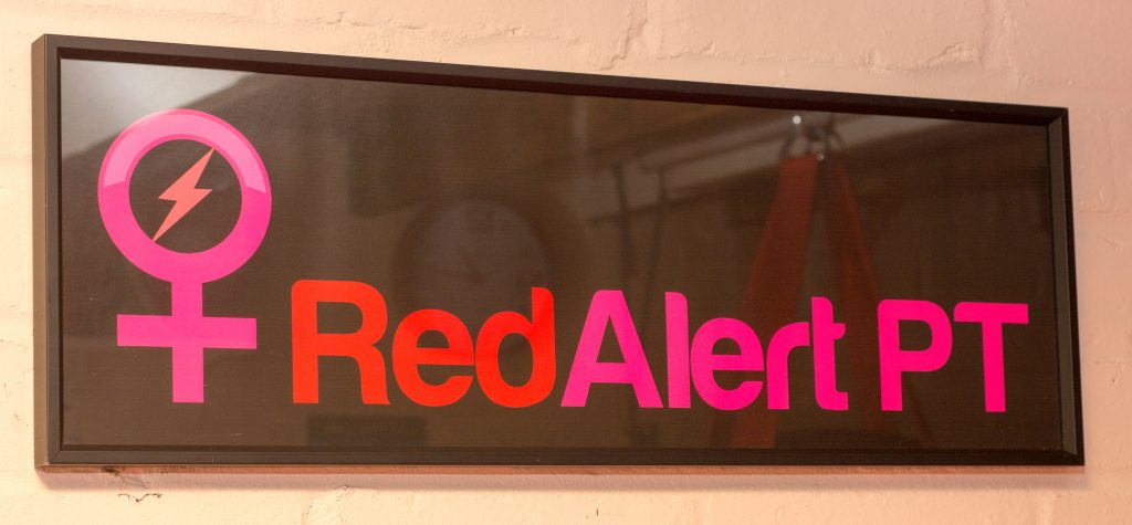 RedAlert PT, Allie Park, personal training, st Albans, female personal trainer, vision, wellbeing, nutrition, buggy brigade, goal setting, challenge, fitness