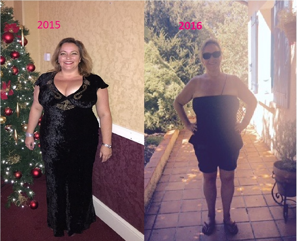 How Mel achieved weight loss success with Pounds for Lbs