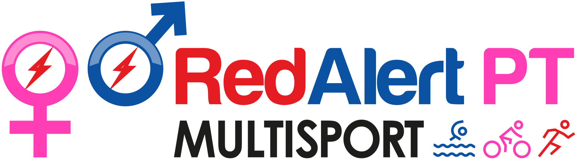 RedAlert PT Multisport